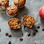 Image of Morning Glory Muffins
