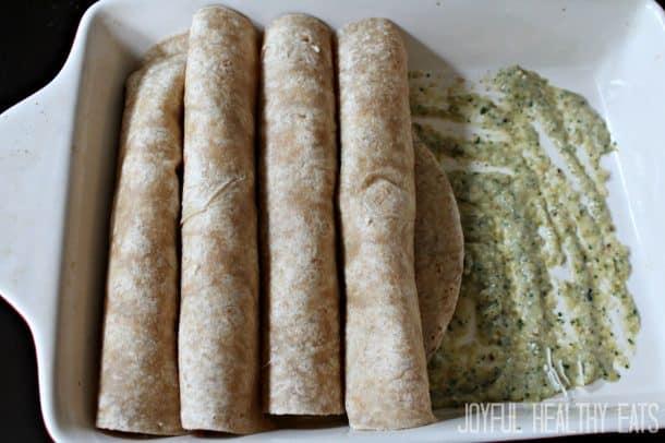 rolledenchiladas