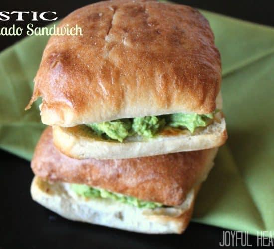 rusticsandwich