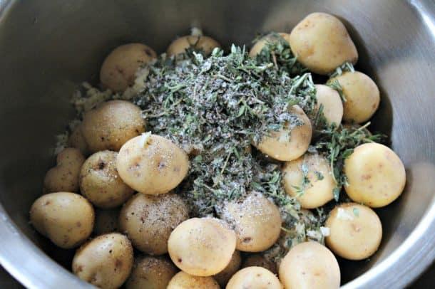 seasonedpotatoes
