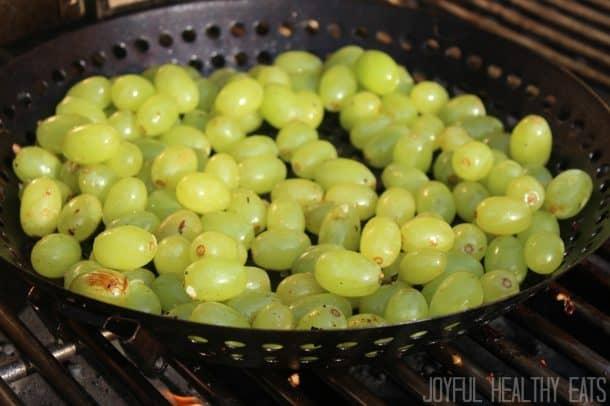 grapesongrill