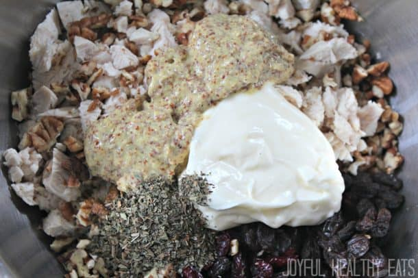 saladmixture