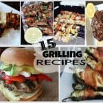 4th of July Grilling Recipes Roundup