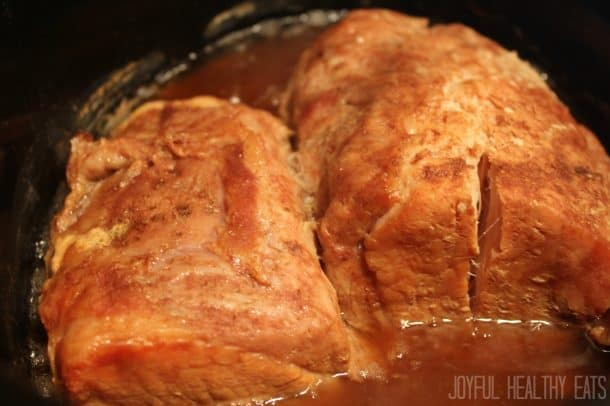 Image of Kalua Pork