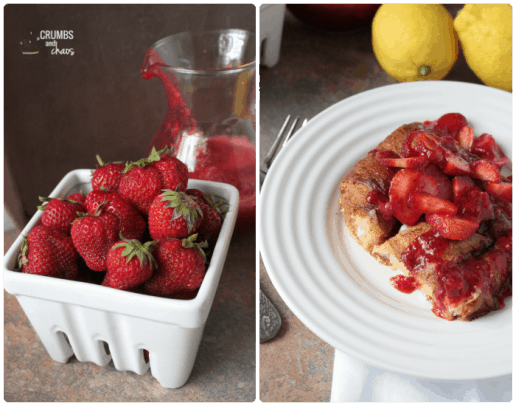 strawberries-and-french-toast-Collage