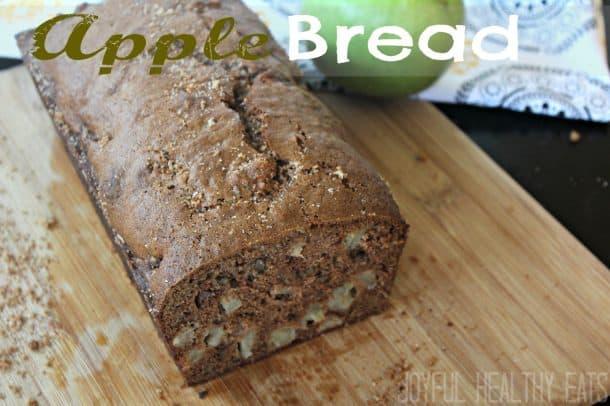 Apple Bread 11