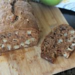 Apple Bread Image