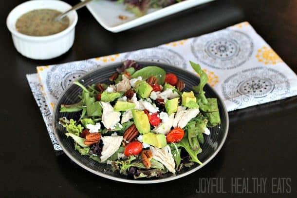 Avocado Chicken Salad 4