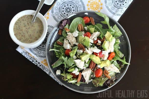 Avocado Chicken Salad 5