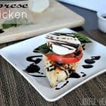 Caprese Chicken 7