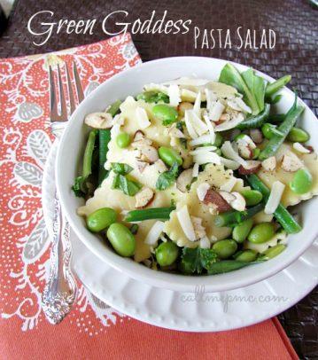 Green-Goddes-Pasta-Salad