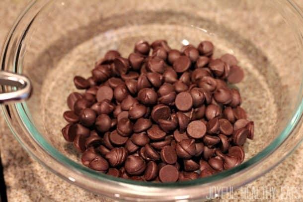 Mini S'more Cups 6