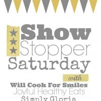 Link Party: Show Stopper Saturday #13 and Crock Pot Features