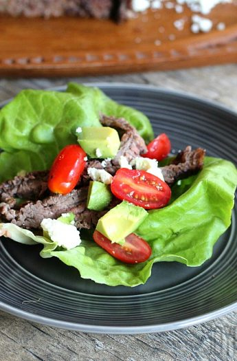 Skirt Steak Tacos #skirtsteak #steaktacos #tacorecipes