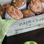 Apple Pumpkin Muffin 10