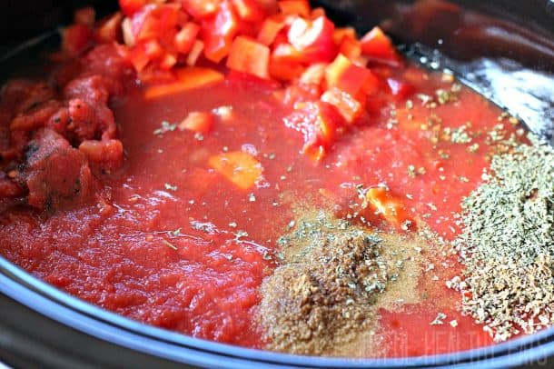 Crock Pot Chili 7