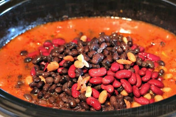 Crock Pot Chili 8