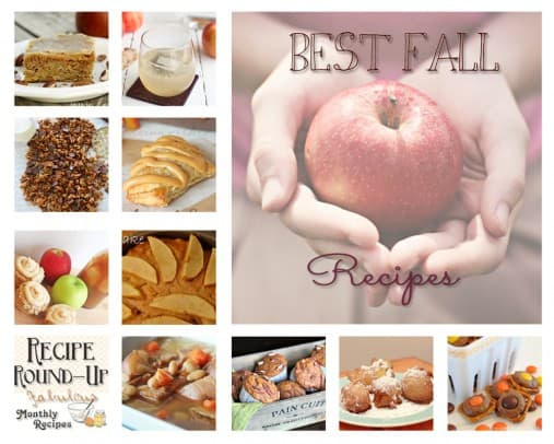 sept recipe collage W
