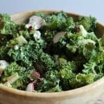 Image of Autumn Kale Salad
