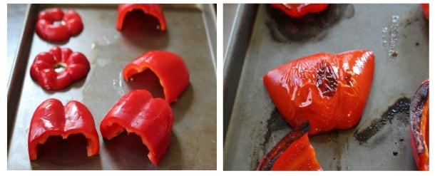 Roasted Red Pepper Pesto 1