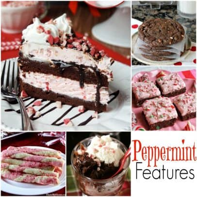 Peppermint Features
