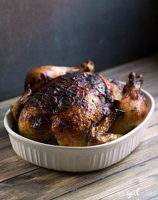 20 Healthy Chicken Recipes | www.joyfulhealthyeats.com | #chicken #poultry #recipes #dinner #quickandeasymeal