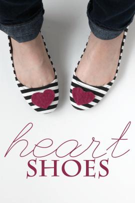 Heart Flats 7