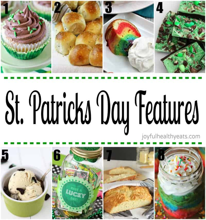 St. Patricks Day Features 2