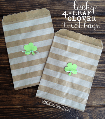lucky-4-leaf-clover-treat-bags