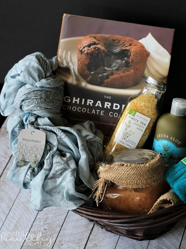 mothers day gift basket 2