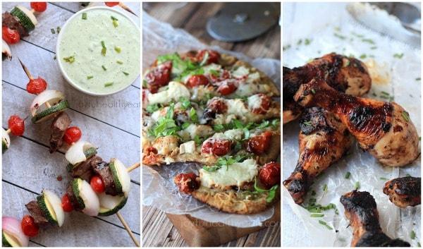 Grilling Recipe Ideas