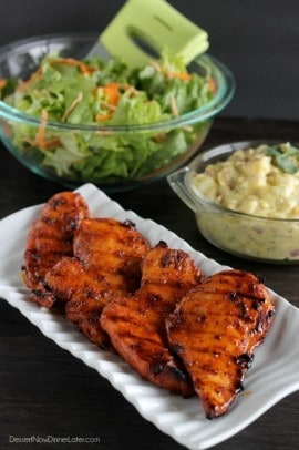 35 of the Best Backyard BBQ Recipes out there. Perfect for your 4th of July party!   www.joyfulhealthyeats.com