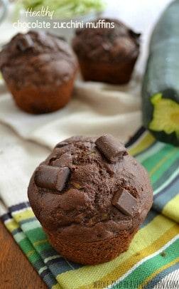 Healthy-Chocolate-Zucchini-Muffins9
