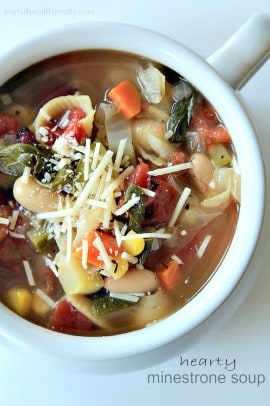 Hearty Minestrone Soup_6