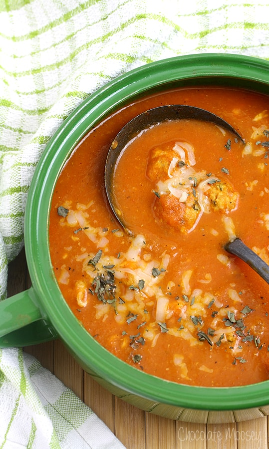 30 Comforting Winter Soup Recipes