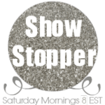 Show Stopper Saturday Link Party #64 with Pumpkin Recipes