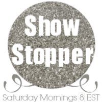 Show Stopper Saturday Link Party #71 with Christmas Tree Cookie Recipes