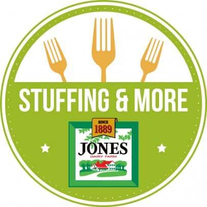 The Logo for Jones Dairy Farm
