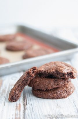 35 must have Christmas Cookie Recipes for this holiday season; from traditional to kid friendly to out of the box christmas cookies.   www.joyfulhealthyeats.com