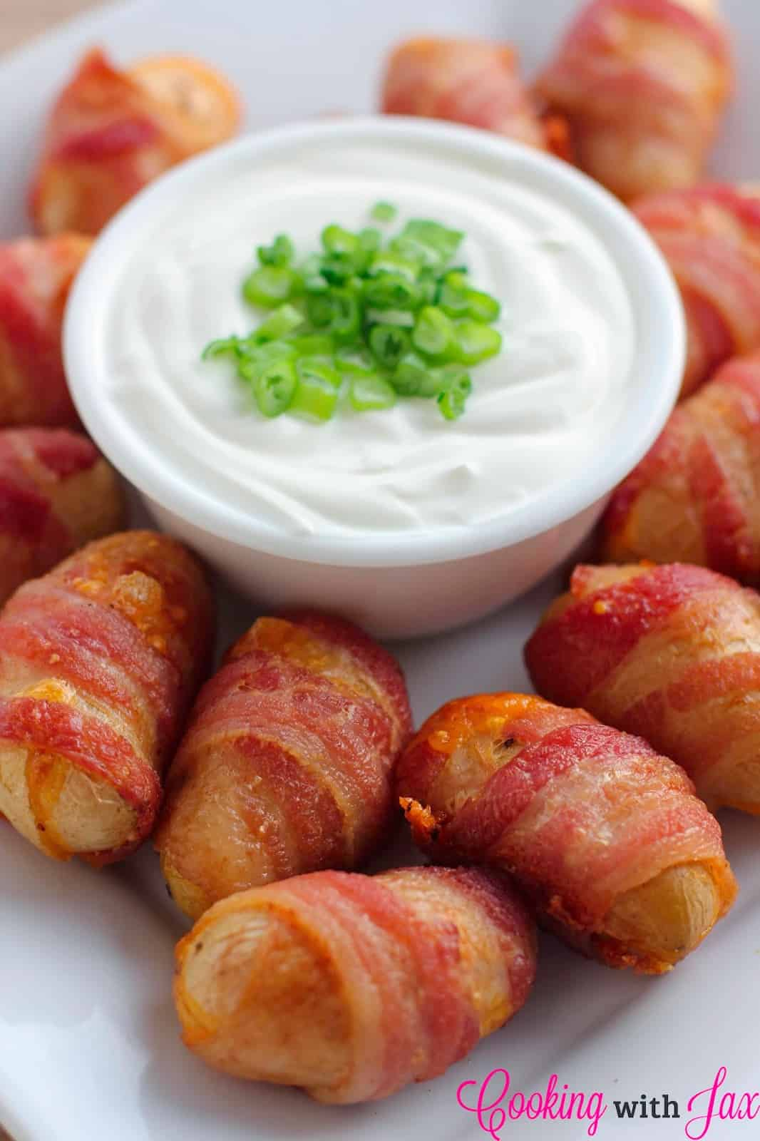 New Years Eve Party Snacks
