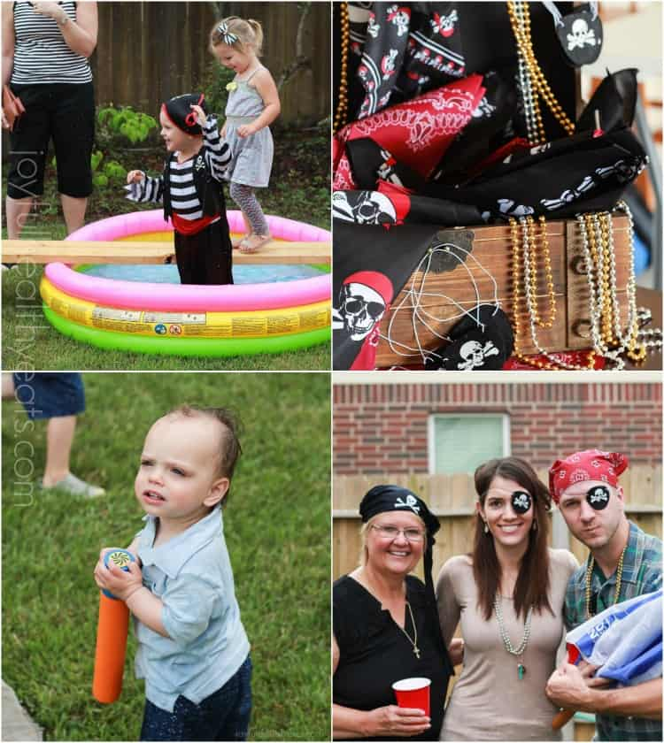 Cason Pirate Party_2