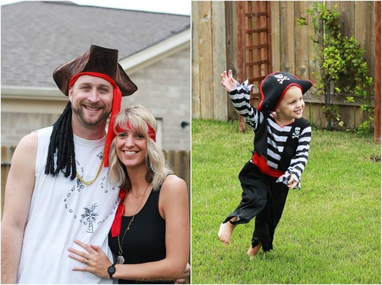 Cason Pirate Party_3