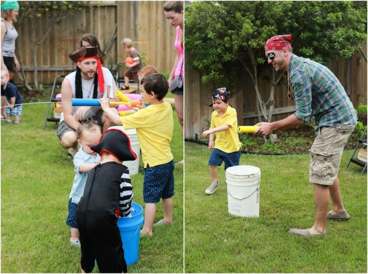 Cason Pirate Party_4
