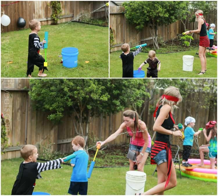 Cason Pirate Party_5