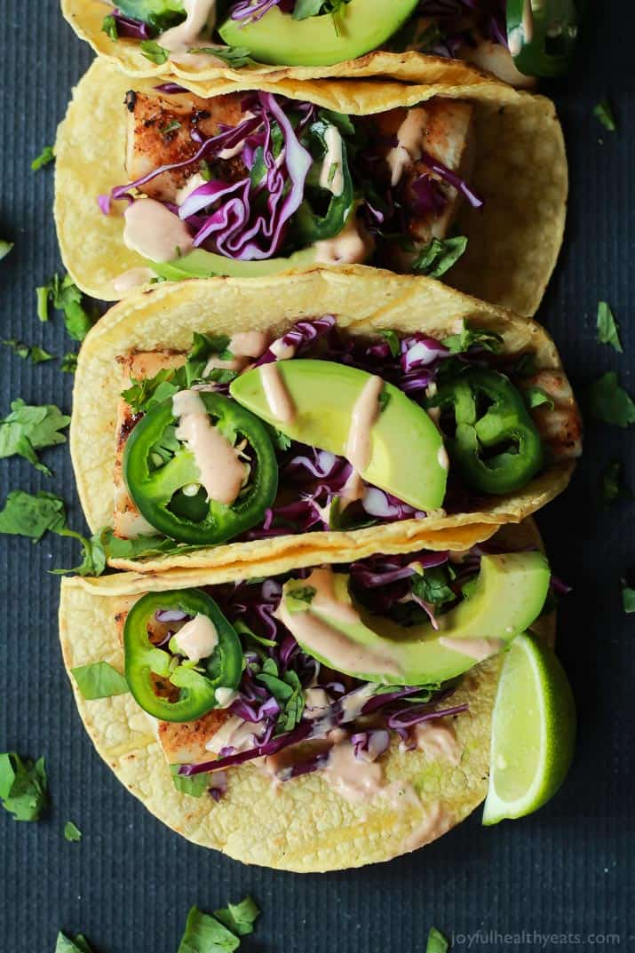 Grilled mahi mahi fish tacos with chipotle lime crema for Fish burrito recipe