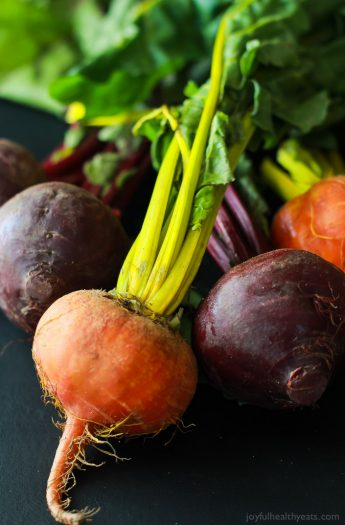 Easy step by step tutorial on how to cook beets. Great for smoothies, side dishes, salads, or just snacking. Full of nutrients and antioxidants! | gluten free recipes | healthy eating