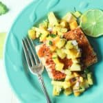 Cajun Mahi Mahi with Mango Pineapple Salsa-3