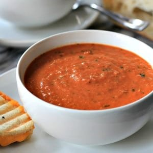 Creamy Tomato Basil Soup_feature