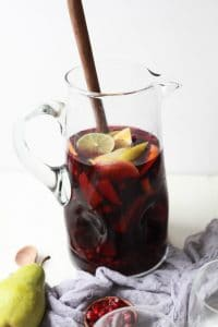 Image of The Ultimate Holiday Sangria