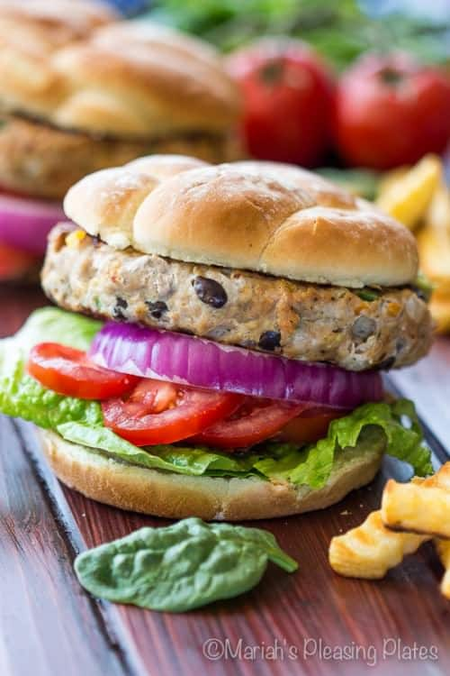 Healthy Weekly Meal Plan 17 Yummy Healthy Easy